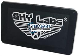 МАТРИЦА ДИСПЛЕЙ ЭКРАН Lenovo Tab 3 8 Plus 8703X