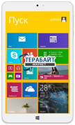 ТАЧСКРИН СЕНСОР СТЕКЛО Jumper EZpad mini2