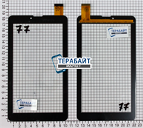Тачскрин для планшета bb-mobile Techno 7.0 3G TM758AB