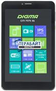 ТАЧСКРИН СЕНСОР СТЕКЛО Digma CITI 7575 3G
