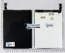 Матрица для планшета Oysters T80 3G