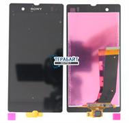 Sony Xperia Z C6602 ДИСПЛЕЙ + ТАЧСКРИН / МОДУЛЬ