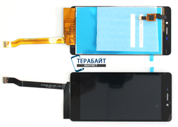 ТАЧСКРИН + МАТРИЦА ДЛЯ ТЕЛЕФОНА Xiaomi Redmi 4