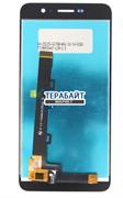 HUAWEI HONOR 4C PRO дисплей + тачскрин (ЧЕРНЫЙ)