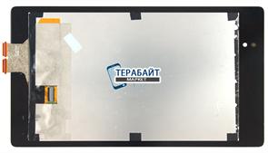 Asus Nexus 7 K008, ME571K ДИСПЛЕЙ + ТАЧСКРИН В СБОРЕ / МОДУЛЬ