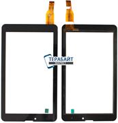 Тачскрин для планшета SUPRA M74LG