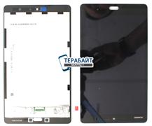 Huawei MediaPad M3 Lite 8.0 МАТРИЦА + СЕНСОРНЫЙ ЭКРАН ( ДИСПЛЕЙНЫЙ МОДУЛЬ )