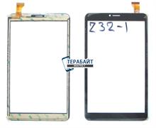 Тачскрин для планшета Tesla Impulse 8.0