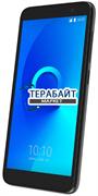 Alcatel 1 ДИСПЛЕЙ + ТАЧСКРИН В СБОРЕ / МОДУЛЬ С РАМКОЙ