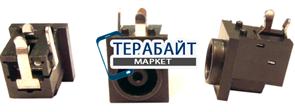 РАЗЪЕМ ПИТАНИЯ DC ДЛЯ НОУТБУКА Panasonic Toughbook CF37