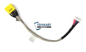 РАЗЪЕМ ПИТАНИЯ ДЛЯ НОУТБУКА Lenovo IdeaPad B50-30