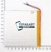 Prestigio MultiPad PMT3508 4G АККУМУЛЯТОР АКБ БАТАРЕЯ