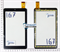 Тачскрин для планшета Texet X-pad SKY 7.2