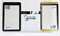 Тачскрин для планшета Etuline T740G