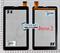 Тачскрин для планшета Supra M725G ФОТО 2