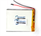 Аккумулятор для электронной книги Qumo Libro Lux