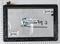 Тачскрин для планшета Prestigio MultiPad 4 PMP5101D 3G - фото 48966