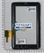 Тачскрин для планшета Ritmix RMD-725 - фото 49139