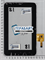 Тачскрин для планшета Ritmix RMD-725 - фото 49140