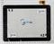 Тачскрин для планшета DNS AirTab M972g - фото 49386