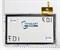 Тачскрин (сенсор) для планшета Treelogic Brevis 1005DC 3G - фото 49618