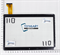 Тачскрин для планшета Ginzzu GT-X870 - фото 49653