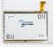 Тачскрин для планшета Ginzzu GT-X870 - фото 49655