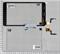 Тачскрин для планшета Smarto 3GD52i - фото 50388