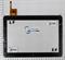 Тачскрин для планшета iconBIT NETTAB THOR QUAD (NT-1004T) - фото 50467