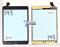 Тачскрин для планшета Ainol Numy BW1 - фото 50723