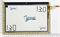 Тачскрин для планшета Prestigio MultiPad PMT5002 - фото 50815