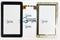 Тачскрин для планшета Prestigio multipad 7.0 pmp3670b - фото 50881