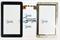 Тачскрин для планшета Prestigio PMP3690 - фото 50883
