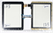 Тачскрин для планшета iconBIT NETTAB PARUS 3G DUO (NT-3801P) - фото 51732