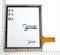 Тачскрин (сенсор) для планшета Ritmix RMD-825 - фото 54360