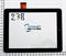 Тачскрин для планшета Oysters T8 3G - фото 54604