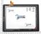 Тачскрин для планшета Prestigio PMP7280C DUO - фото 54621