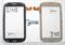 Тачскрин для планшета Qumo Kids Tab 2 - фото 54630