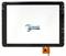 Тачскрин для планшета teXet TM-9758 - фото 61408
