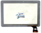 Тачскрин для планшета ASUS MeMO Pad 10 ME103K - фото 66773