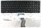 КЛАВИАТУРА ДЛЯ НОУТБУКА Lenovo G710 - фото 76290