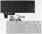 Клавиатура для ноутбука ASUS X202e - фото 76660