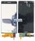 Huawei Ascend P6 ТАЧСКРИН + ДИСПЛЕЙ В СБОРЕ / МОДУЛЬ - фото 81033