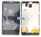 Nokia X Dual sim RM-980 ДИСПЛЕЙ + ТАЧСКРИН В СБОРЕ / МОДУЛЬ + РАМКА - фото 81113