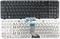 КЛАВИАТУРА ДЛЯ НОУТБУКА HP Compaq Presario CQ61-325TU - фото 83431