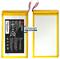Аккумулятор для планшета Huawei HB3G1H - фото 89072