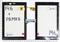 Тачскрин для планшета Irbis TX81 - фото 92344