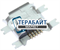 Системный разъем (гнездо) зарядки micro usb 03-1 для планшетов и телефонов - фото 92668