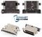 Системный разъем (гнездо) зарядки usb type-c 02 для планшетов и телефонов - фото 92685