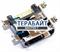 Системный разъем (гнездо) зарядки micro usb 18 для планшетов и телефонов - фото 93694
